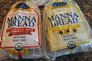 manna bread the daniel fast
