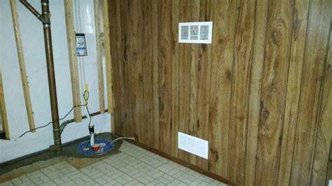 healthy basement systems basement waterproofing before