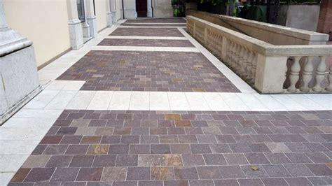 prezzo pavimento esterno porfido per esterni prezzi pavimento per esterni la