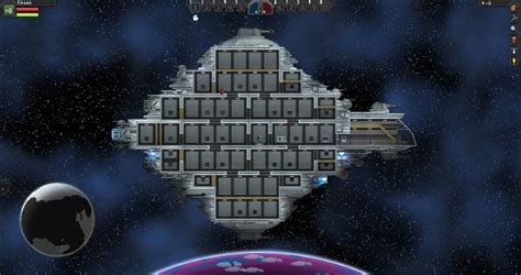 ship upgrades starbound steam community screenshot fully upgraded apex ship