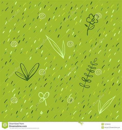 pattern grass vector grass pattern royalty free stock photo image 10789045