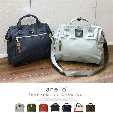 Tas Anello Review anello tas selempang polyester size l blue jakartanotebook