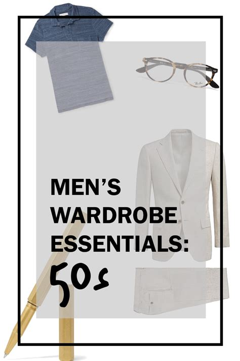 Wardrobe Essentials For In Their 30s by S Wardrobe Essentials For Your 50s Gt Style