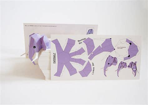 Paper Sculpture Templates