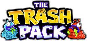 trash pack mini mes