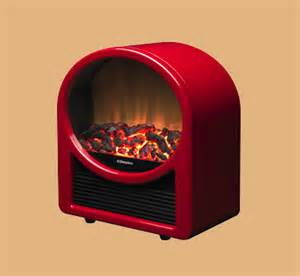 Portable Home dimplex microfire eye 1 5 kw portable electric fire red