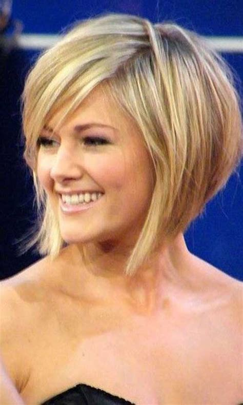 cute graduated bob haircut for girls short hairstyles cute styles for short hair the best short hairstyles for