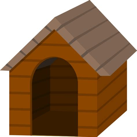 dog houses for free free dog house clipart clipart best