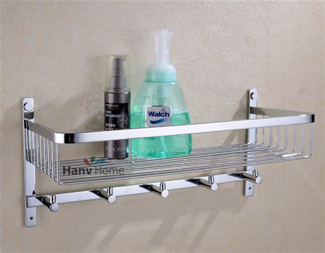Ratings For Kitchen Faucets Aliexpress Com Buy Chrome Stainless Steel Shelf With