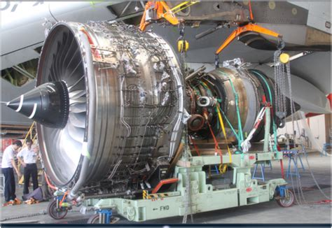 rolls royce engine news update qantas airbus a380 inflight engine failure