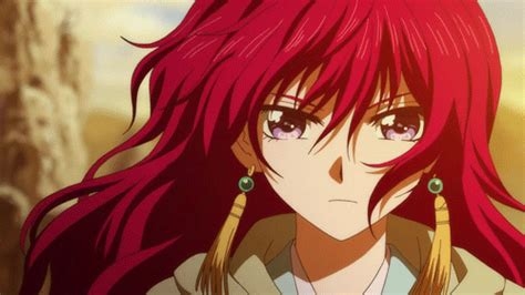 yona of the dawn j and j productions fall anime review yona of the dawn