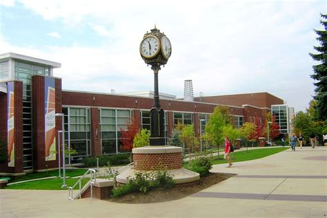 Part Time Mba Of Akron by Of Akron Admissions And Acceptance Rate