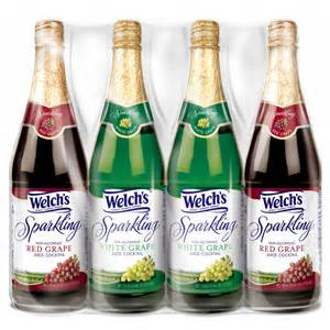bj s wholesale welch s sparkling grape juice 4 pk 25 4 oz bj s