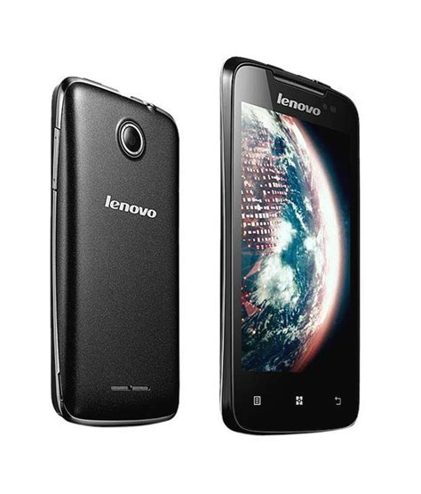 Hp Lenovo A390 I lenovo a390 4gb blue price in india buy lenovo a390 4gb