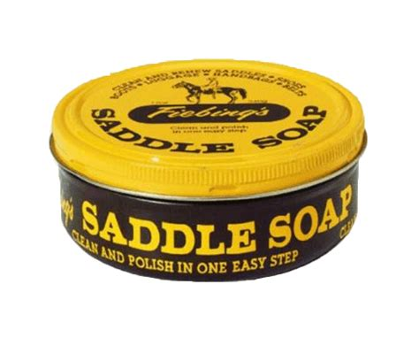 all about saddle soap on your boots how what why