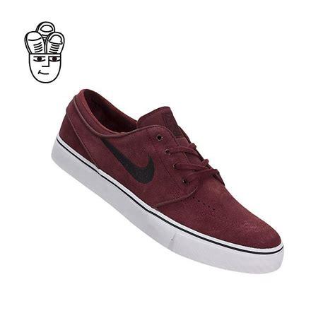 Nike Sb Zoom Stefan Janoski 9 5 nike sb zoom stefan janoski skateboard shoes 333824