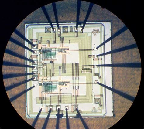 integrated circuit design research ranking for worldwide universities engineering at the of cambridge scientific imaging research