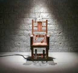 todesstrafe elektrischer stuhl why i oppose capital punishment real talk