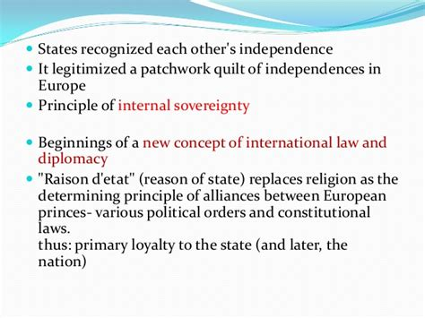 section 11 of the domestic relations law treaty of westphalia 1648
