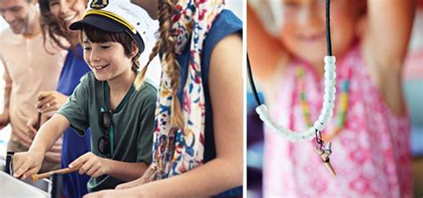 princess cruises youth program princess cruises reveals new youth programs for kids and