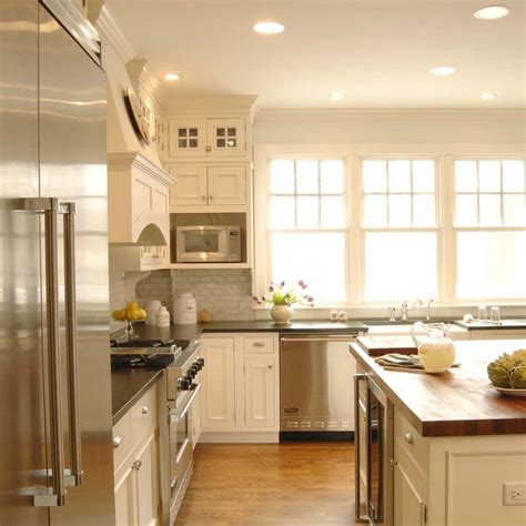 Apartment Kitchen Cabinet Ideas by