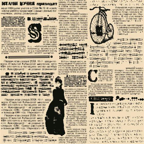 design elements newspaper creative newspaper design elements vector set 01 vector