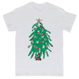 handy dandy christmas tree t shirt ilovetocreate