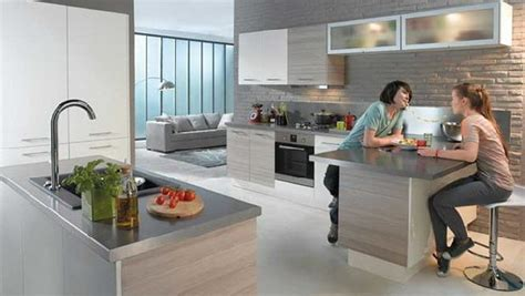 kitchen collections contemporary kitchen collection from conforama