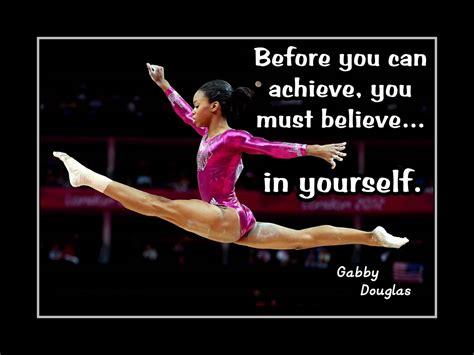 gabby douglas quotes arleyart gabby douglas gymnastics inspiration