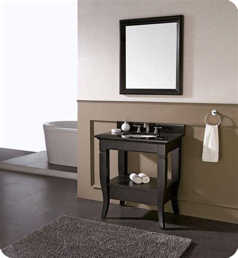 modern bathroom vanity milano ii avanity milano v30 bk milano 30 quot black modern bathroom vanity