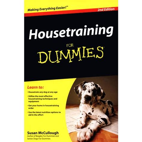 puppy for dummies for dummies book 2nd edition 0 breeds picture