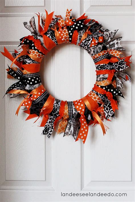 halloween wreath halloween wreath
