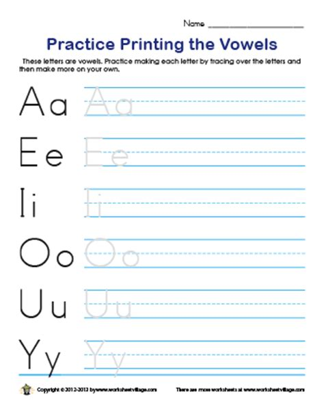 free printable vowel letters all worksheets 187 tracing vowels worksheets free
