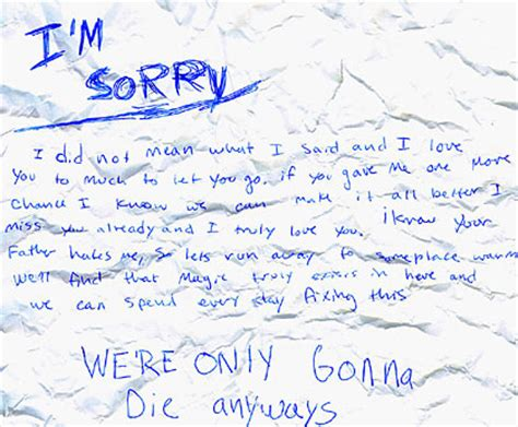 Apology Letter Etiquette Etiquette Tips And Guide How To Write Apology Letters