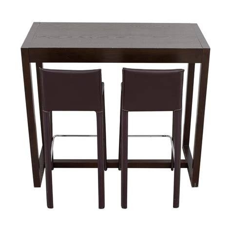 elm bar table stools used stools for sale