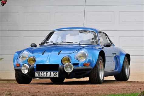 alpine a110 for sale image gallery 1971 alpine a110