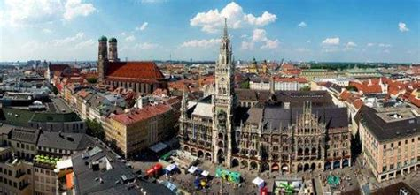 munich travel tourism munich
