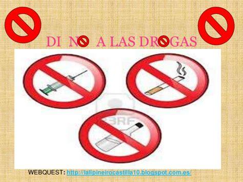 imagenes graciosas sobre drogas di no a las drogas