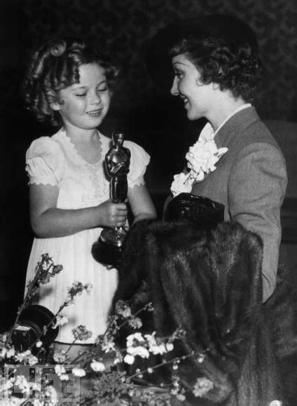neve cbell on colbert 1934 shirley temple presents claudette colbert with the