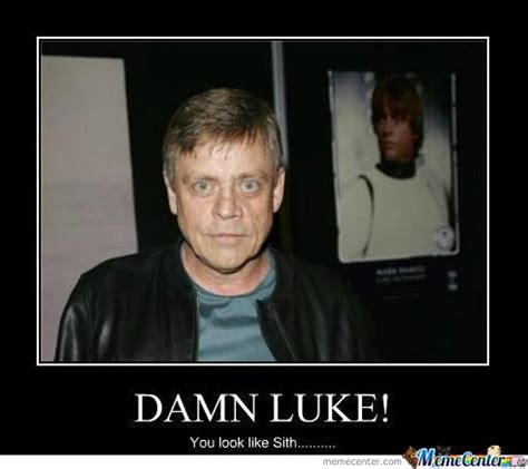 Luke Skywalker Meme - luke skywalker memes best collection of funny luke