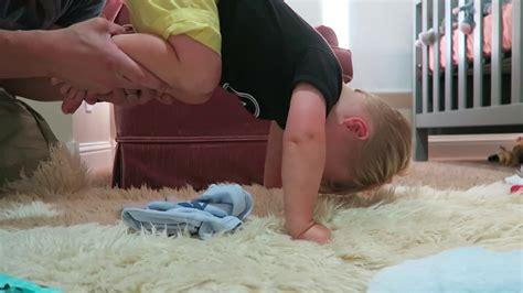 Baby Escapes Crib Baby Escapes From Crib Doovi