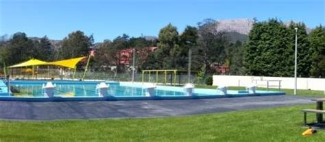 Tas Pool Hours tasmanian council to reduce seasonal pool operating hours