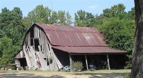 Log Barn Plans Building An Old Fashioned Pole Barn Part 2 Farm Hand S