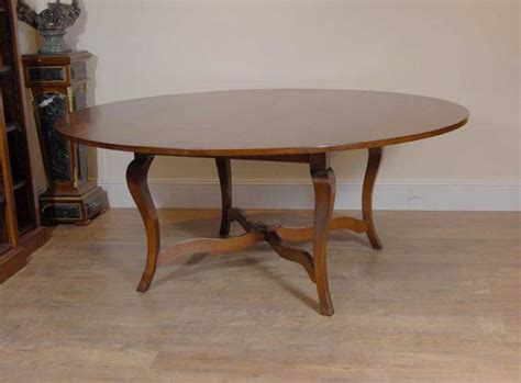 Cherry Wood Kitchen Tables Cherry Wood Farmhouse Table Kitchen Diner Antique Dining Tables