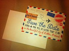wedding card for abroad 1000 images about save the dates we on save the date save the date cards and