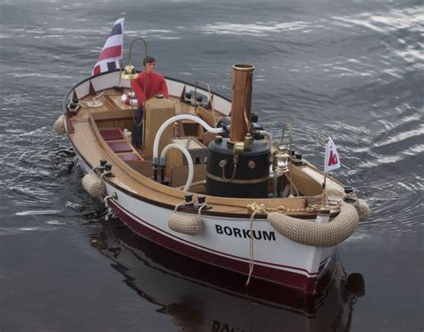 boat hand radio hand made steam model boats rc radio controlled navios