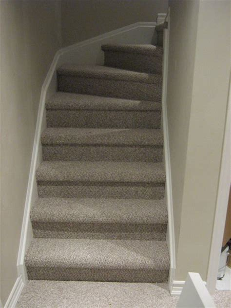 aggroup inc majoor carpet installation on stairs