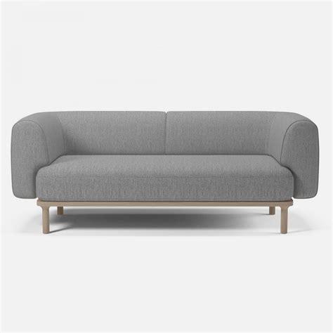 sofa bolia abby sofa 2 seats bolia