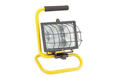 what is halogen light portable halogen shop light
