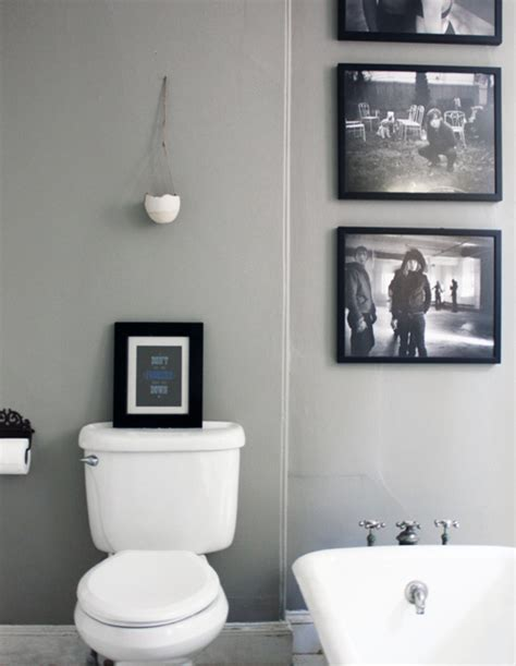 gray and green bathroom ideas before after gray green bathroom redo design sponge